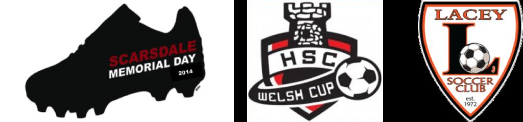 Host Tournament logos