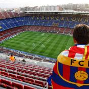 spain soccer tours