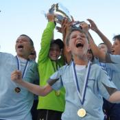 donosti cup soccer tournament