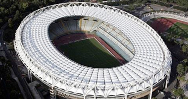Rome-Stadium