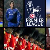 England soccer tours