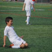 Soccer Tour